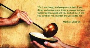 Benevolence and Hospitality